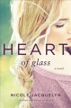 Cover for Heart of glass