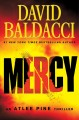 Cover for Mercy