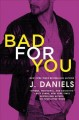 Cover for Bad for you