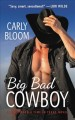 Cover for Big bad cowboy