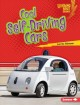 Cover for Cool self-driving cars