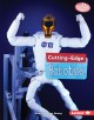 Cover for Cutting-Edge Robotics