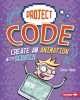 Cover for Create an animation with Scratch