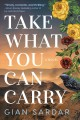 Cover for Take what you can carry: a novel