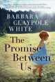 Cover for The promise between us