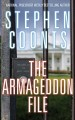Cover for The armageddon file