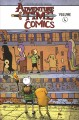 Cover for Adventure Time Comics 4