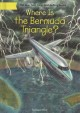Cover for Where Is the Bermuda Triangle?