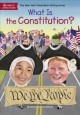 Cover for What Is the Constitution?