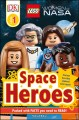 Cover for Lego - Women of Nasa