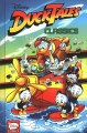 Cover for Ducktales Classics 1
