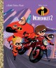 Cover for Incredibles 2