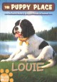 Cover for Louie