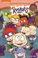 Cover for Rugrats 1
