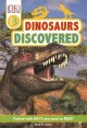 Cover for Dinosaurs Discovered