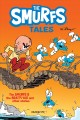 Cover for The Smurfs Tales 1: The Smurfs and the Bratty Kid