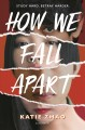 Cover for How we fall apart
