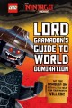 Cover for Lord Garmadon's Guide to World Domination