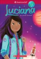 Cover for Luciana. American Girl 1