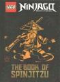 Cover for Book of Spinjitzu