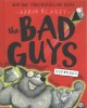 Cover for The bad guys in Superbad