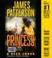 Cover for Princess