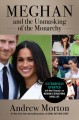 Cover for Meghan: A Hollywood Princess