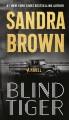 Cover for Blind Tiger