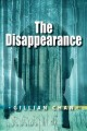 Cover for The disappearance