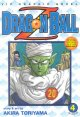 Cover for Dragon Ball Z. Vol. 4