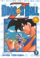 Cover for Dragon Ball.