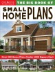 Cover for The big book of small home plans.
