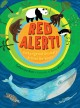Cover for Red alert!: endangered animals around the world