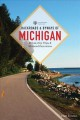 Cover for Backroads & byways of Michigan: drives, daytrips, & weekend excursions