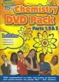 Cover for Chemistry DVD pack