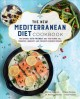 Cover for The New Mediterranean Diet Cookbook: The Optimal Keto-friendly Diet That Bu...