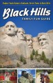 Cover for Black Hills Family Fun Guide: Explore South Dakota's Badlands, Devils Tower...
