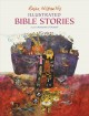 Cover for Brian Wildsmith's Bible Stories.