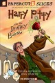 Cover for Harry Potty and the deathly boring