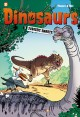 Cover for Dinosaurs. #3, Jurassic smarts