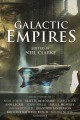 Cover for Galactic empires