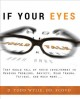 Cover for If your eyes could talk: they would tell of their involvement in reading pr...