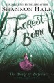 Cover for Forest born