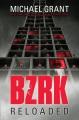 Cover for BZRK reloaded