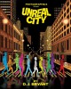 Cover for Unreal City