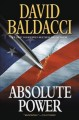Cover for Absolute power