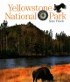 Cover for Yellowstone National Park
