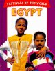 Cover for Egypt