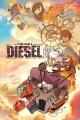 Cover for Tyson Hesse's diesel ignition / Ignition