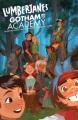 Cover for Lumberjanes / Gotham Academy